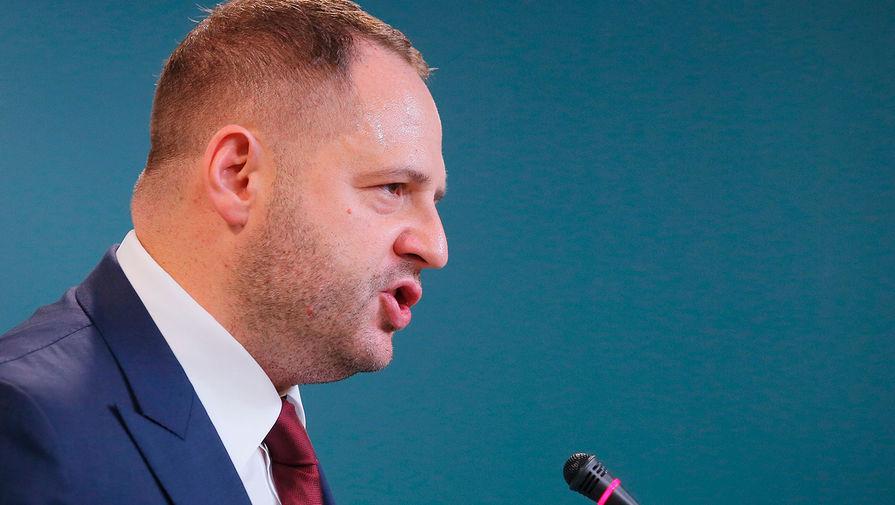 Киев выберет представителей Донбасса для переговоров