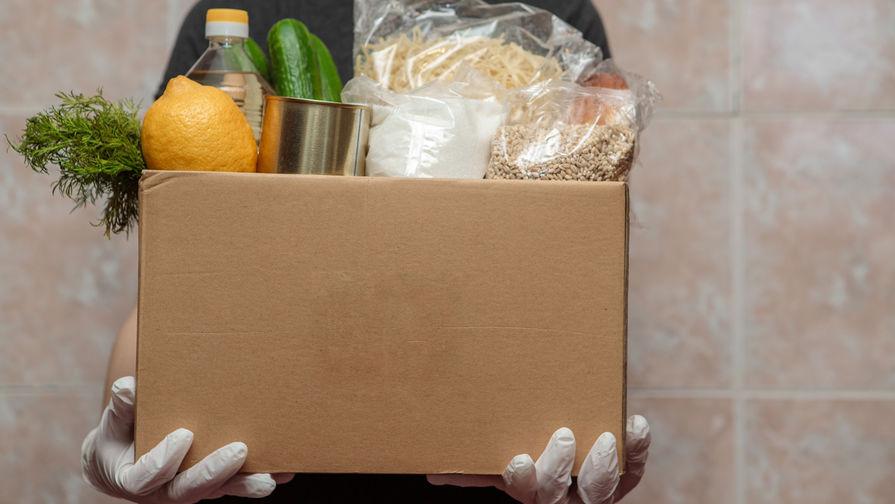 Депутат предложил ввести налоговые льготы общепиту за раздачу продуктов бездомным