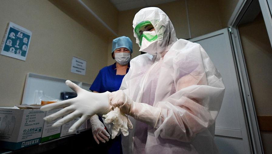 В Роспотребнадзоре ожидают улучшения ситуации с коронавирусом после майских праздников