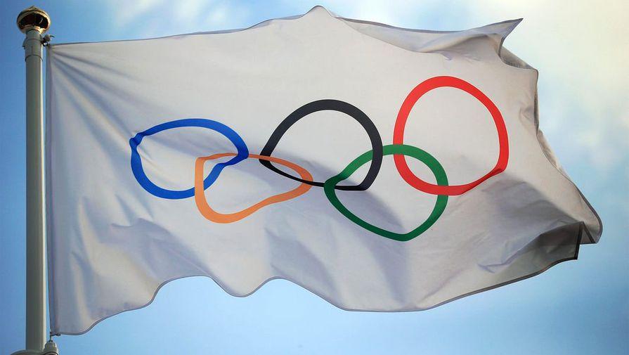 Оргкрмитет Олимпиады в Токио прокомментировал возможную отмену Игр