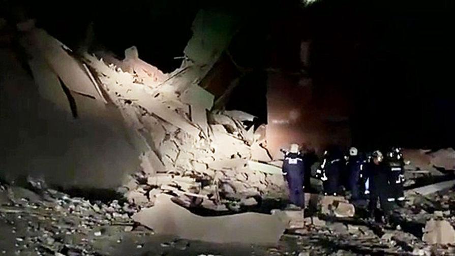 Четверо человек задержаны по делу о гибели рабочих фабрики в Норильске