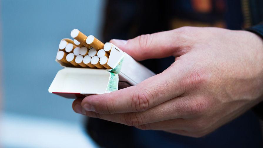 В России предложили увеличить акцизы на сигареты из-за пандемии