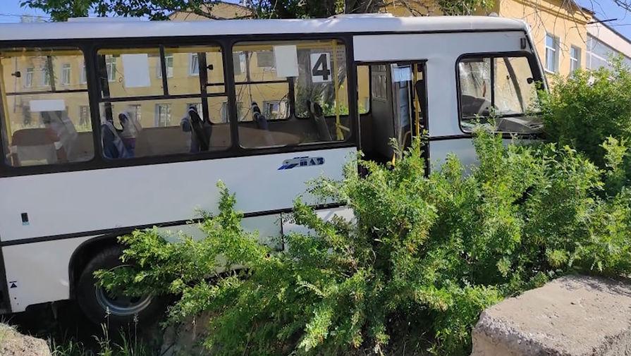 В Ространснадзоре уточнили число пострадавших в аварии с автобусом в Свердловской области