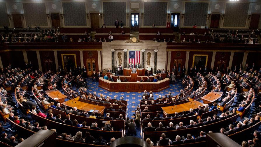 Палата представителей начала финальное голосование по импичменту Трампу
