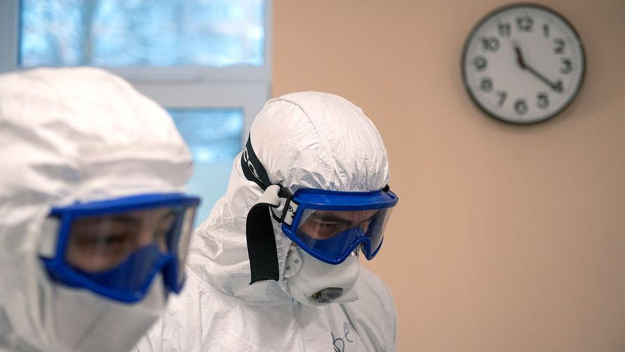 Ученый рассказал, как обнаружить бессимптомно перенесенный коронавирус