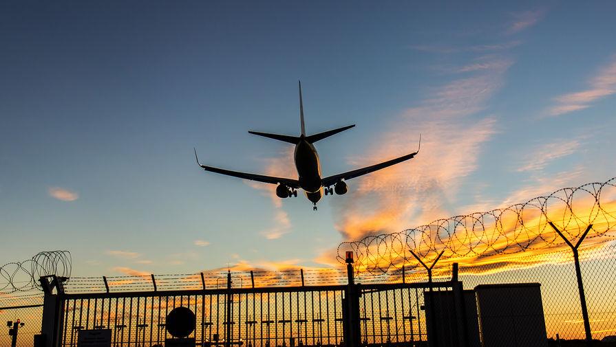 Росавиация не планирует приостанавливать полеты Boeing 777 из-за инцидента с двигателем