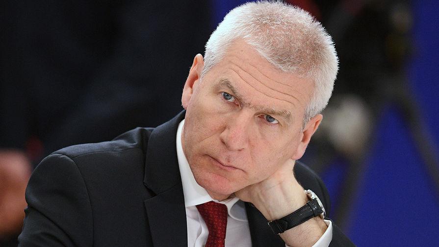 Минспорт направил письма в World Athletics и МОК по ситуации со штрафом ВФЛА