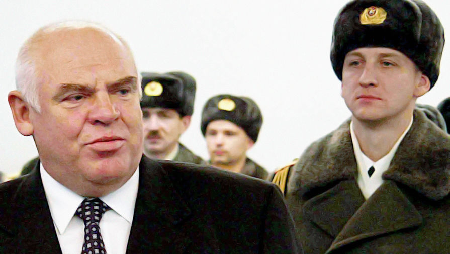 Путин выразил соболезнования в связи с кончиной генерала Казанцева