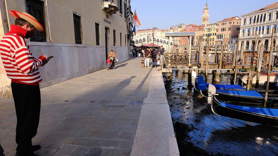 Венеция не вошла в список объектов ЮНЕСКО, находящихся под угрозой