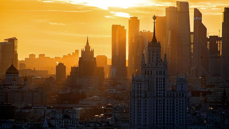 Назван район Москвы с самым дорогим жильем