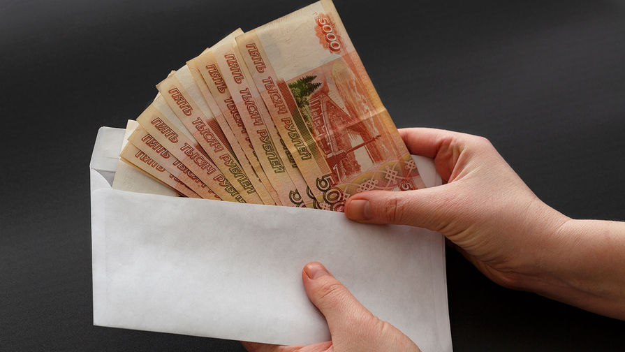 Россияне определили зарплату, необходимую для финансовой независимости