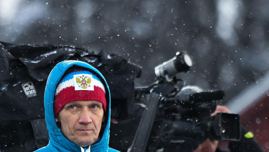 Драчев исключен из числа кандидатов в члены правления СБР