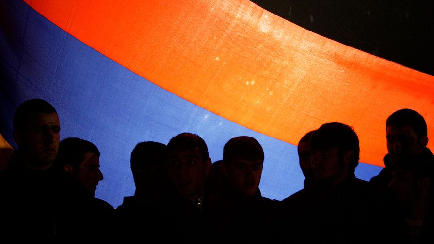 В Армении объявили день памяти военнослужащих, погибших в Нагорном Карабахе