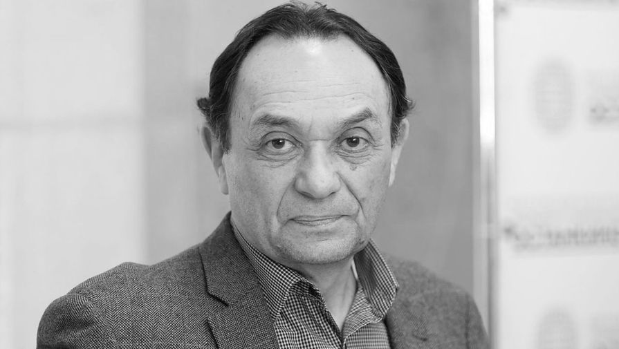 В возрасте 68 лет умер кинопродюсер Михаил Зильберман