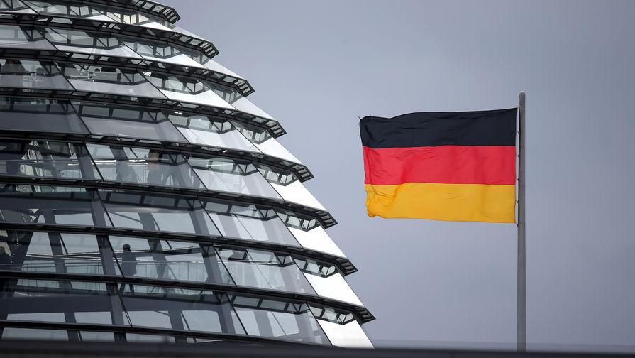 Власти ФРГ намерены взять в долг €160 млрд