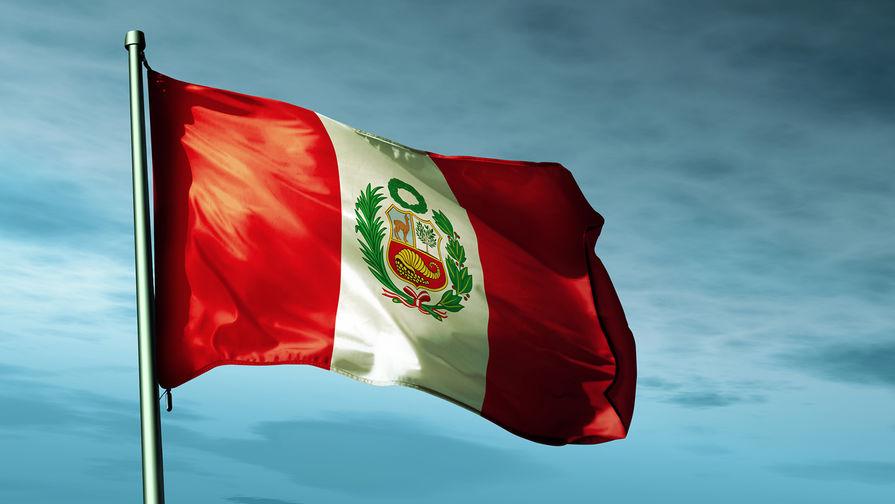 В Перу в ДТП с автобусом погибли 20 человек