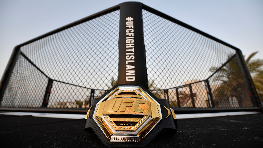 Миннер сломил сопротивление Росы на турнире UFC Fight Night 185