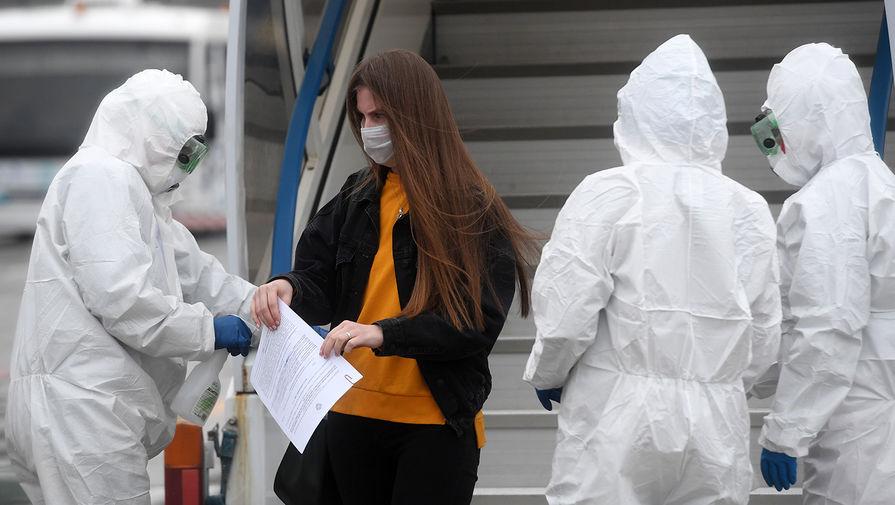 Переболевшим коронавирусом советуют воздержаться от отпуска со сменой часовых поясов