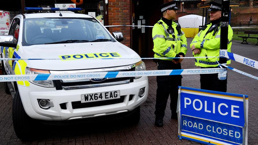 Пострадавший при отравлении Скрипаля полицейский увольняется