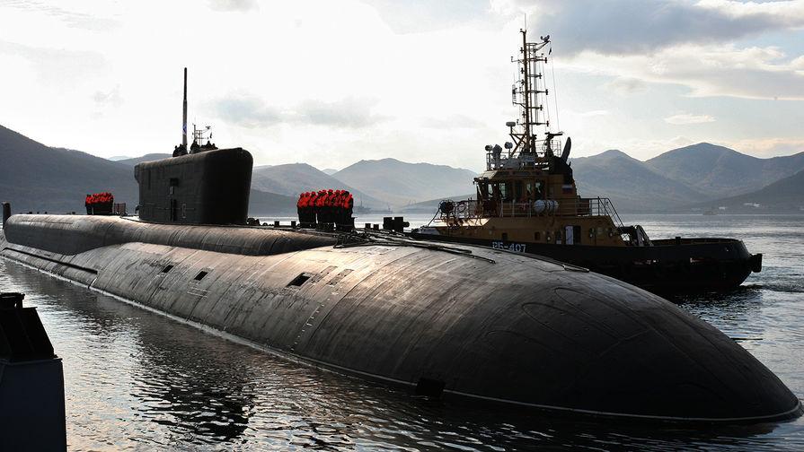 Министерство обороны Великобритании назвало Россию главной угрозой