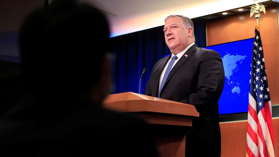 США намерены применять санкции против каждого причастного к поставкам оружия Ирану