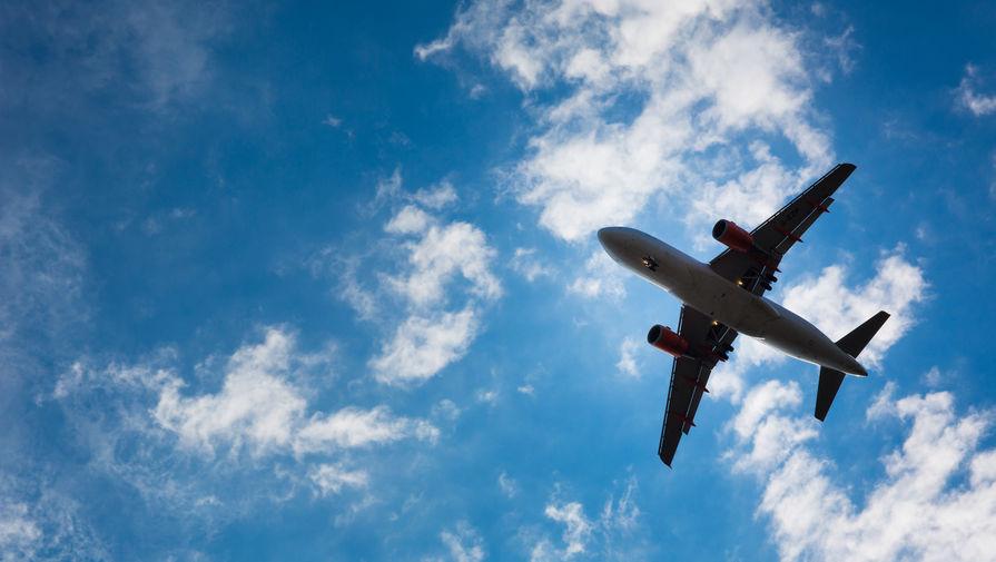 Украина запускает авиасообщение