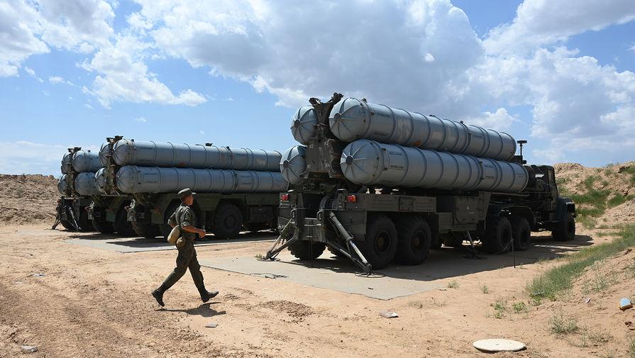Минобороны Азербайджана показало уничтожение С-300 Армении