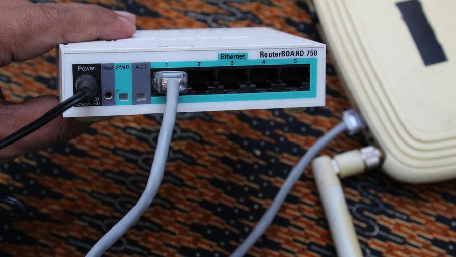 Специалист дал совет, как усилить сигнал домашнего Wi-Fi