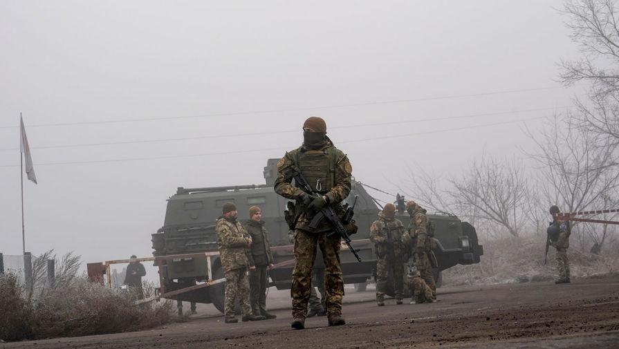 В Киеве раскрыли свой подход к Донбассу