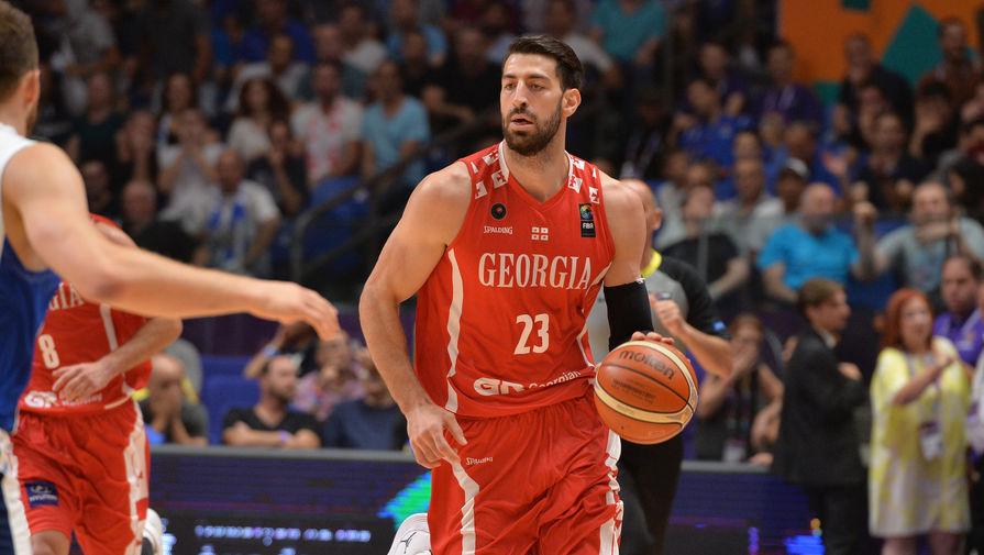 Шенгелия высказался о критике в Грузии из-за перехода в ЦСКА