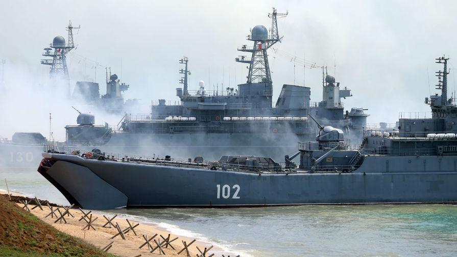 Судан объявил о пересмотре соглашения с РФ по базе ВМФ из-за пунктов, наносящих вред стране