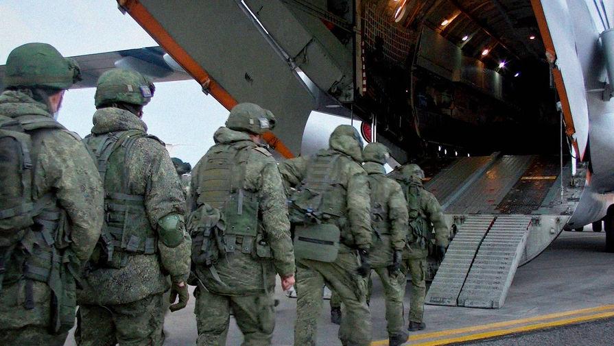 МЧС направит в Карабах сводную группировку спасателей