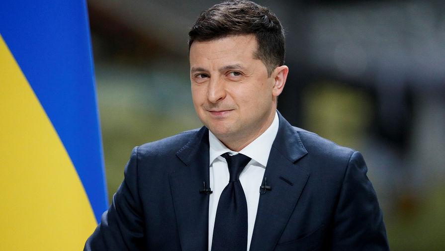 Зеленский подписал закон 'О коренных народах Украины'