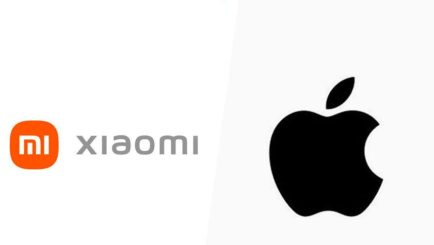 Аналитик объяснил, как Xiaomi удалось обогнать Apple