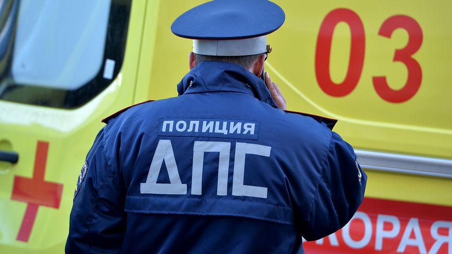Три человека погибли, один пострадал в ДТП в Кировской области