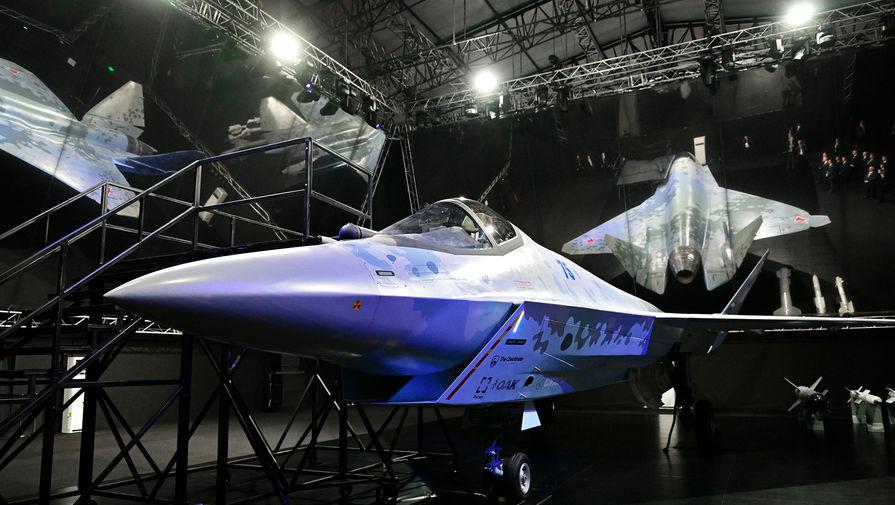 В США назвали преимущество российского истребителя Checkmate