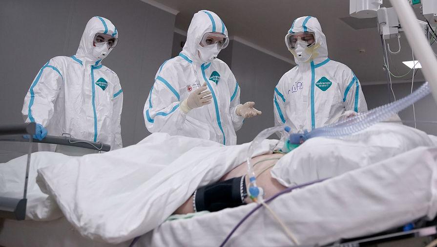 Вирусологи предложили тактику 'трех Т' для борьбы с COVID-19 в Казахстане