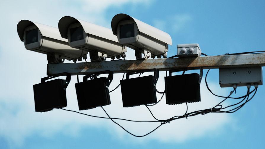 Дорожные камеры смогут фиксировать новое нарушение