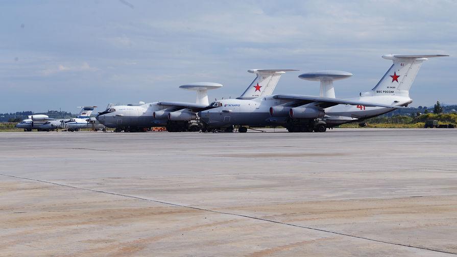 Минобороны привлечет самолеты ДРЛО А-50У для защиты Северного морского пути и Заполярья