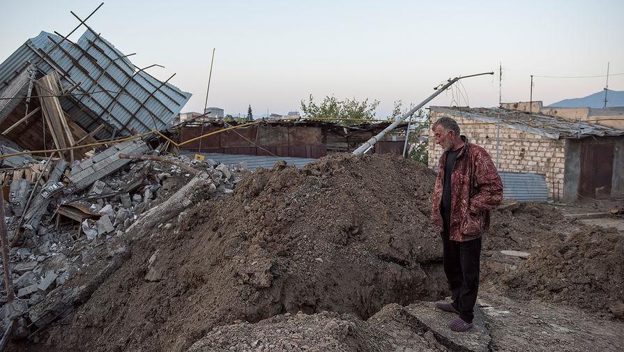 Армения сообщила, что сбила три беспилотника Азербайджана
