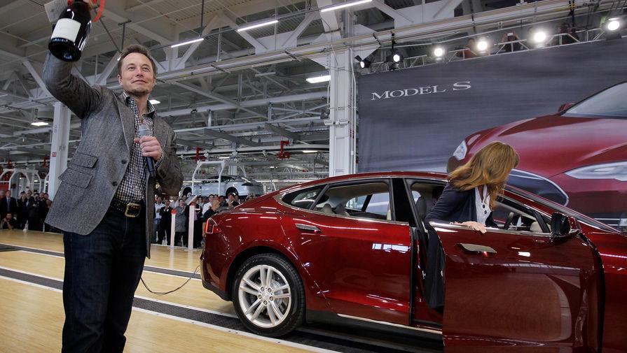 Илон Маск рассказал, при каком условии Tesla вновь начнет принимать биткойны