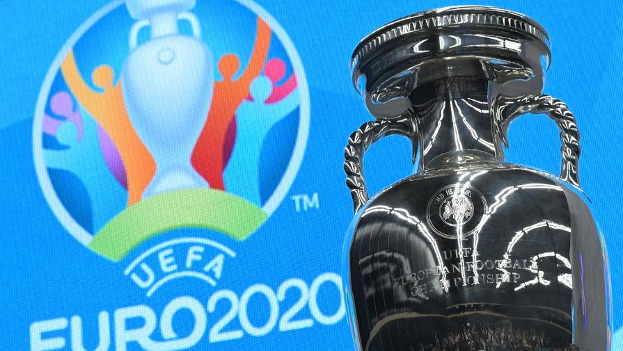 Немецкому журналисту запретили работать на матчах Евро-2020 в России