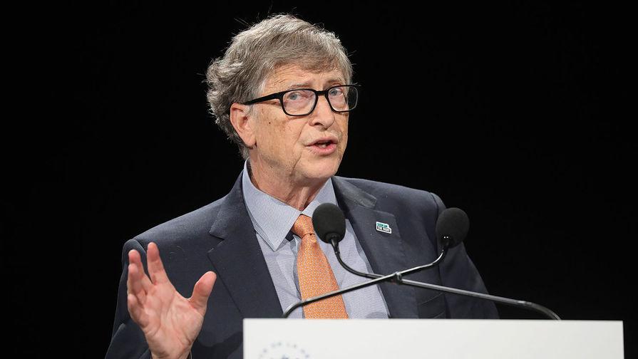 Билл Гейтс заявил о неготовности человечества к новой пандемии