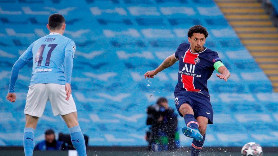 'Манчестер Сити' вышел в финал еврокубка впервые за 51 год