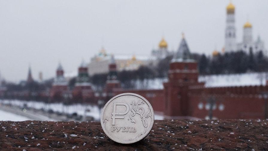Рубль резко укрепился на новостях о возможной встрече Путина и Байдена