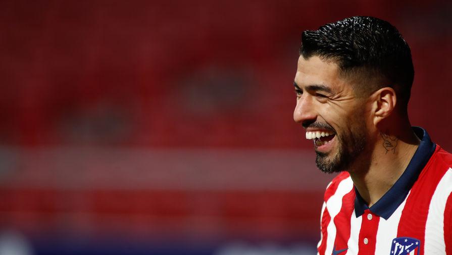 Стали известны стартовые составы 'Атлетико' и 'Челси' на матч Лиги чемпионов