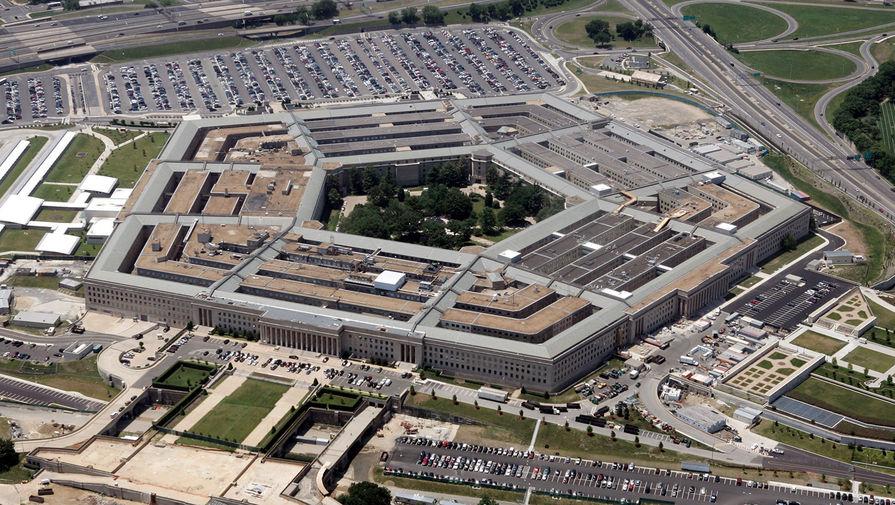 Пентагон не подтверждает информацию об отправке кораблей США в Черное море