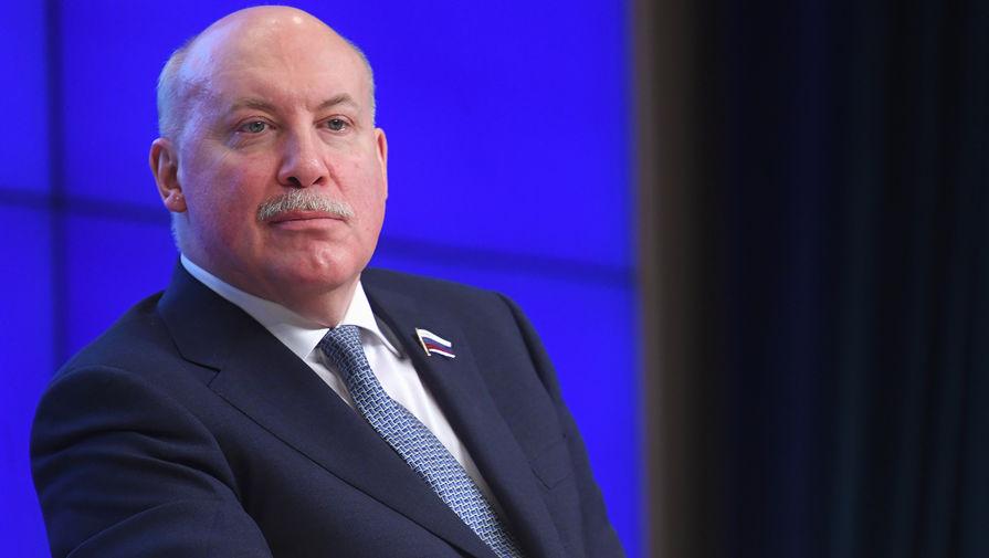 Госсекретарь Союзного государства объяснил санкции Запада против Минска