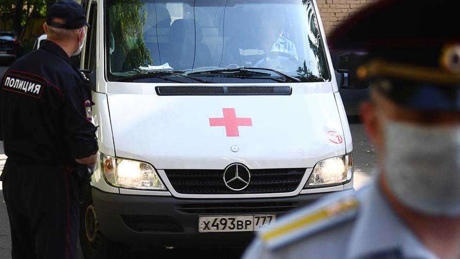 Под Пермью водитель задавил беременную 16-летнюю девушку и убежал