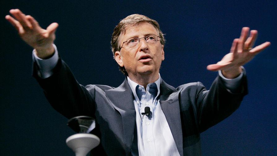 Билл Гейтс предупредил о риске новой пандемии